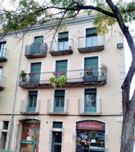 Galligants Girona