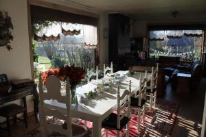 Villa Egmont, Prázdninové domy  Zottegem - big - 31