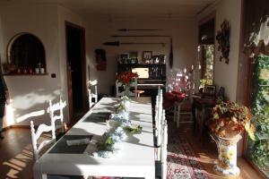 Villa Egmont, Prázdninové domy  Zottegem - big - 32