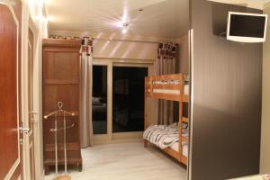 Villa Egmont, Prázdninové domy  Zottegem - big - 39