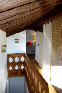 圣卢卡公寓酒店 (Appartamenti San Luca)