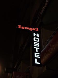 obrázek - Hostel Escapa2