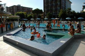 Hotel Beau Soleil, Hotels  Cesenatico - big - 31
