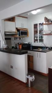 Apartamento cerca al Malecon, Apartmány  Lima - big - 9
