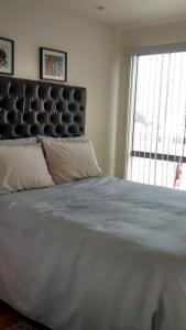 Apartamento cerca al Malecon, Apartmány  Lima - big - 12