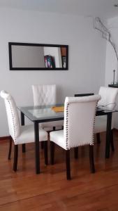 Apartamento cerca al Malecon, Apartmány  Lima - big - 13