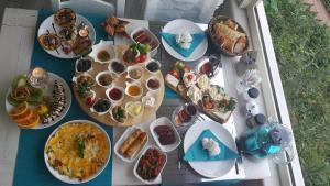 Yasemin Suite, Hotels  Sile - big - 15