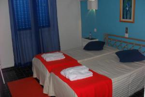 101 Balaia Apartment, Appartamenti  Albufeira - big - 3