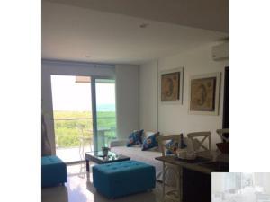 Morros Ultra Isa, Apartmány  Cartagena de Indias - big - 5