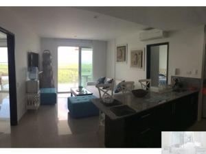 Morros Ultra Isa, Apartmány  Cartagena de Indias - big - 4