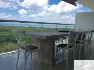 Morros Ultra Isa, Apartments  Cartagena de Indias - big - 3