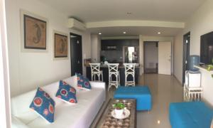 Morros Ultra Isa, Apartmány  Cartagena de Indias - big - 2