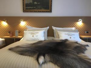 Golden GaPa - Luxus Apartment