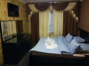 Hotel Dobrye Sosedi