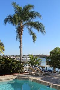 Waterfront Paradise, Apartmány  Clearwater Beach - big - 3
