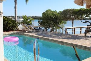 Waterfront Paradise, Apartmány  Clearwater Beach - big - 8