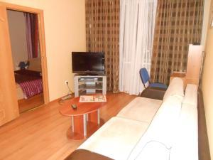 Apartamenty na Grokholskom Pereulke 10