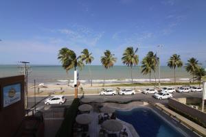 Manaira Praia Flat
