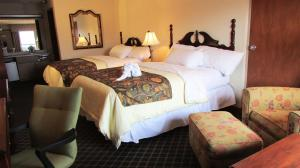 Arbors at Island Landing Hotel & Suites, Hotels  Pigeon Forge - big - 7