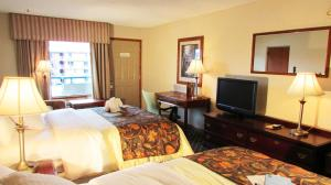 Arbors at Island Landing Hotel & Suites, Hotels  Pigeon Forge - big - 5