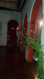 Estacion Central Hostel