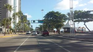 Flat Boa Viagem