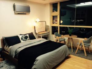 Seoul Away Apartment