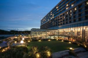 obrázek - Nest Hotel Incheon