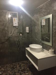 Baan Asree, Дома для отпуска  Ао Нанг Бич - big - 17