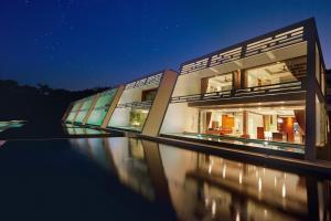 Ein bild von Aqua Samui Villa's