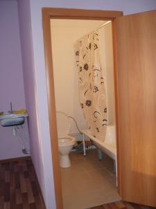 Apartment on Naberezhnaya 55
