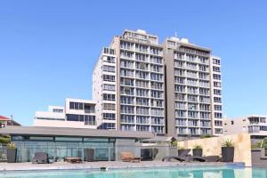 6th Floor Apartment Infinity