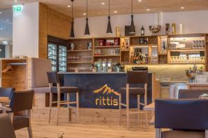 Rittis Alpin Chalets Dachstein, Apartmanhotelek  Ramsau am Dachstein - big - 46