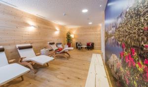 Rittis Alpin Chalets Dachstein, Apartmanhotelek  Ramsau am Dachstein - big - 41