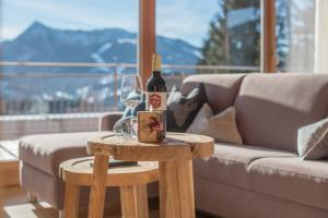 Rittis Alpin Chalets Dachstein, Apartmanhotelek  Ramsau am Dachstein - big - 3