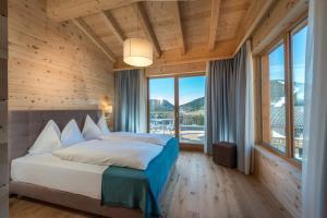 Rittis Alpin Chalets Dachstein, Apartmanhotelek  Ramsau am Dachstein - big - 4