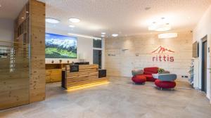 Rittis Alpin Chalets Dachstein, Apartmanhotelek  Ramsau am Dachstein - big - 35