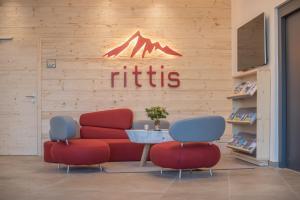 Rittis Alpin Chalets Dachstein, Apartmanhotelek  Ramsau am Dachstein - big - 34