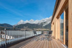 Rittis Alpin Chalets Dachstein, Apartmanhotelek  Ramsau am Dachstein - big - 8