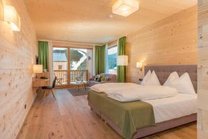Rittis Alpin Chalets Dachstein, Apartmanhotelek  Ramsau am Dachstein - big - 2