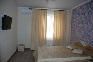 Apartament on Moskovskaya 101