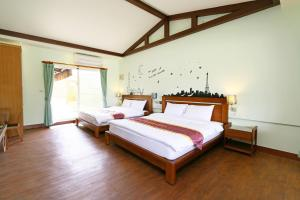 Ruisui Palm Lakes B&B, Bed & Breakfasts  Ruisui - big - 10