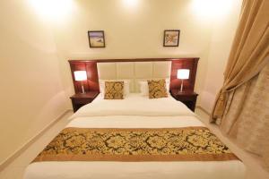 لارا الجوف عرعر للوحدات السكنية المفروشة (Lara Al Jawf Hotel Apartments)