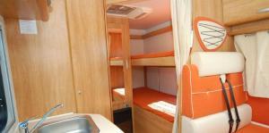 Campingcar Lanzarote, Kempingek  Arrieta - big - 6