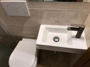 Appartamento San Giovanni, Penziony  Florencie - big - 65