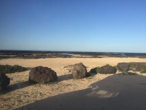Campingcar Lanzarote, Kempingek  Arrieta - big - 11