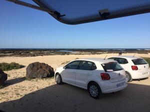Campingcar Lanzarote, Kempingek  Arrieta - big - 9