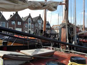 The Dutch Buoy