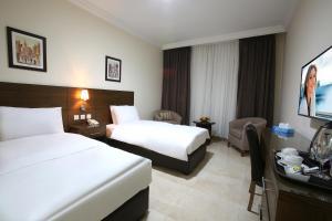 (Costa Marina Hotel & Suites)