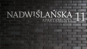Apartamenty Nadwiślańska
